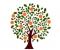 Mccarthy Grove Logo - Tree